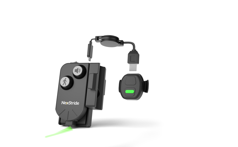 Startup Aims to Help Parkinson's Patients StayMobile