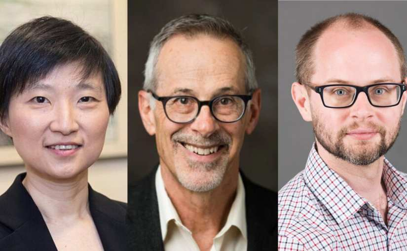Pursuing greater res imaging of cells, Harvard team debuts start-up with support from ARCH,Northpond